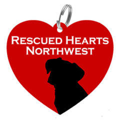 Rescued Hearts Northwest